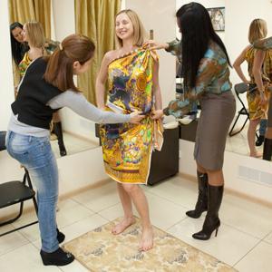 Ателье по пошиву одежды Мучкапского