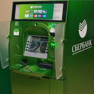 Банкоматы Мучкапского
