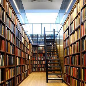 Библиотеки Мучкапского