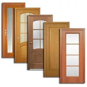 Двери, дверные блоки Мучкапского