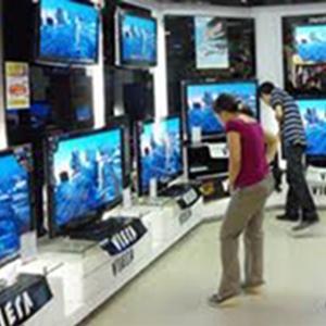 Магазины электроники Мучкапского