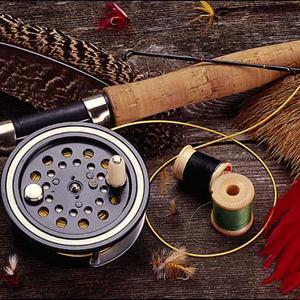 Охотничьи и рыболовные магазины Мучкапского