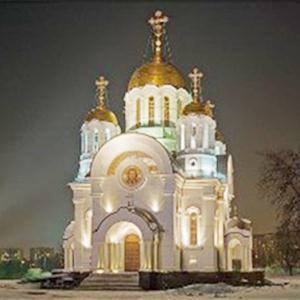Религиозные учреждения Мучкапского
