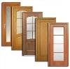 Двери, дверные блоки в Мучкапском