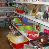 Магазины хозтоваров в Мучкапском