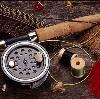 Охотничьи и рыболовные магазины в Мучкапском
