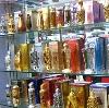 Парфюмерные магазины в Мучкапском