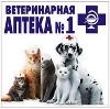 Ветеринарные аптеки в Мучкапском