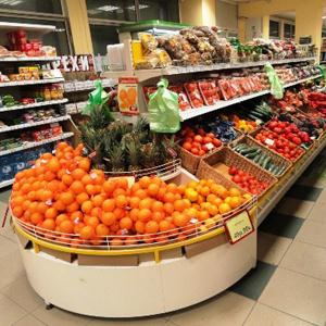 Супермаркеты Мучкапского